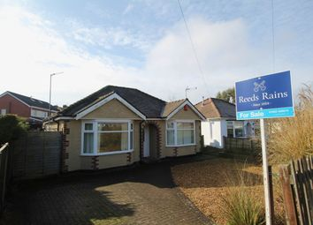 Thumbnail 2 bed bungalow for sale in Penningtons Lane, Gawsworth, Macclesfield