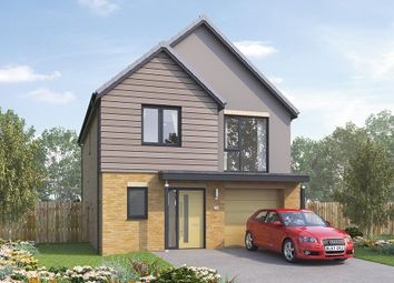 "Thumbnail 4 bed detached house for sale in ""The Ashbury "" at Highfield Lane, Rotherham"