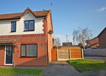Thumbnail 3 bed semi-detached house for sale in Llwyn Harlech, Bodelwyddan