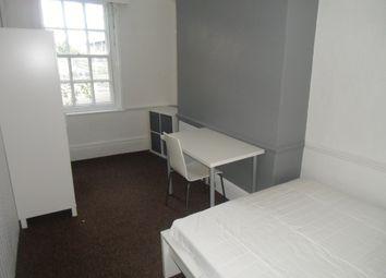 Thumbnail Studio to rent in Talbot Lane, Leicester