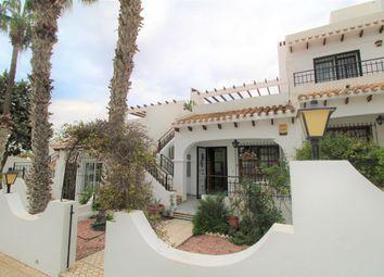Thumbnail 2 bed bungalow for sale in Calle Pablo Casals, Villamartin, Costa Blanca, Valencia, Spain