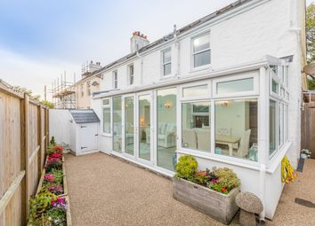 Thumbnail 3 bed semi-detached house for sale in Les Petites Mielles, St. Sampson, Guernsey