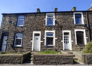 Thumbnail 2 bed end terrace house for sale in Burnley Road, Briercliffe, Burnley, Lancashire