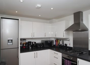 Thumbnail 3 bed terraced house to rent in Pinson Way, Orpington