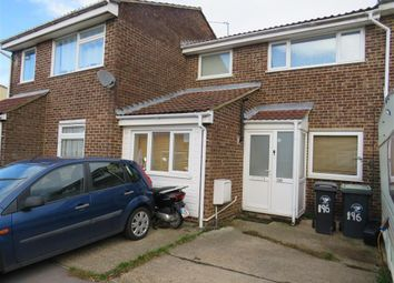Thumbnail 3 bed property to rent in Ross Close, Saffron Walden
