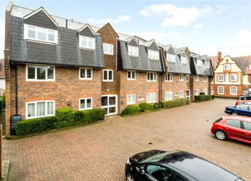 2 bed flat for sale in Sennocke Court, Lime Tree Walk, Sevenoaks, Kent TN13