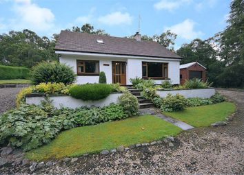 Thumbnail 3 bedroom detached bungalow for sale in Knockando, Aberlour