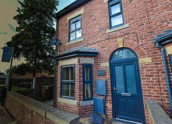 Thumbnail Terraced house for sale in Fairfield Road, Droylsden, Manchester