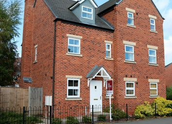 Thumbnail 3 bed semi-detached house to rent in Chancery Court, Newport