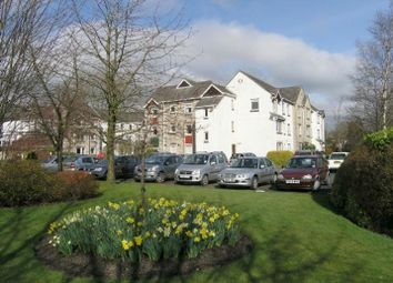 Thumbnail 1 bedroom flat to rent in Well Court, Clitheroe