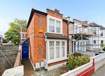 Thumbnail 2 bed flat for sale in Hazeldon Road, London