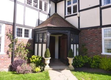 Thumbnail 2 bed flat to rent in Honeywood Lane, Okewood Hill, Dorking