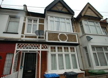 Thumbnail 4 bed terraced house to rent in Acacia Avenue, Wembley