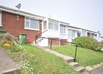 Thumbnail 2 bed bungalow to rent in Brennacott Road, Bideford, Devon