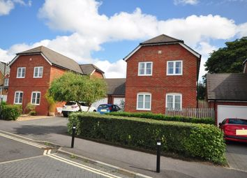 Thumbnail 3 bed link-detached house to rent in The Hornets, Horsham