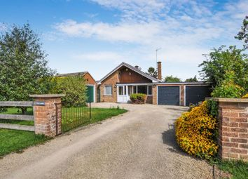 Thumbnail 5 bed detached bungalow for sale in North Aston Road, Duns Tew, Bicester