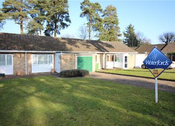 Thumbnail 2 bed terraced house for sale in Freshwood Drive, Yateley, Hampshire