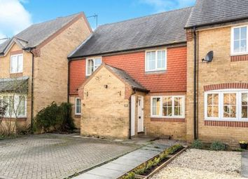 Canterbury Close, Banbury, Oxfordshire, . OX16. 2 bed end terrace house