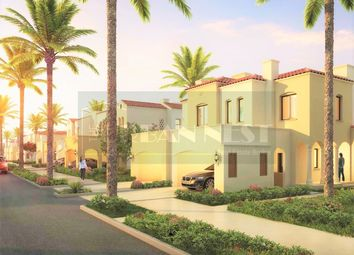 Thumbnail 3 bed town house for sale in Casa Viva, Serena, Dubai, United Arab Emirates