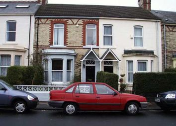 Thumbnail 6 bed property to rent in Ivy Road, Gosforth, Newcastle Upon Tyne