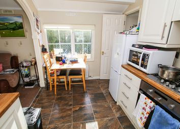 Thumbnail 2 bed bungalow for sale in Valley View Park Station Road, Bugle, St. Austell