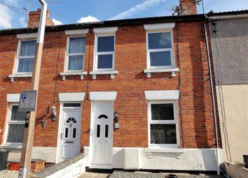 Thumbnail 2 bed terraced house for sale in Stafford Street, Old Town, Swindon