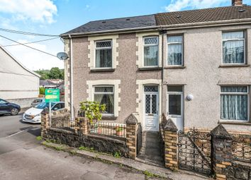 Thumbnail 3 bed semi-detached house for sale in Aberdare Road, Glynneath, Neath