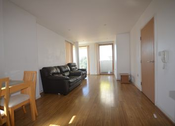 Thumbnail 1 bed flat to rent in Schrier, Ropeworks, 1 Arboretum Place