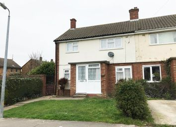 Thumbnail 3 bedroom semi-detached house for sale in 16 Sycamore Road, Colchester, Essex