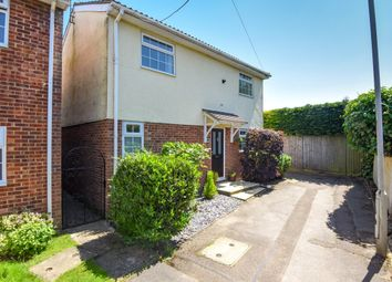 Thornbera Gardens, Bishop's Stortford, Hertfordshire CM23. 3 bed detached house