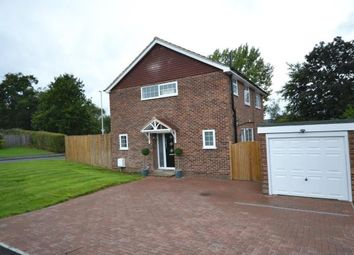 Thumbnail 4 bed detached house for sale in Scotts Way, Tunbridge Wells, Kent