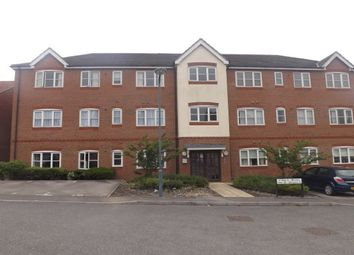 Thumbnail 2 bed flat to rent in Oakhill, Milton Keynes