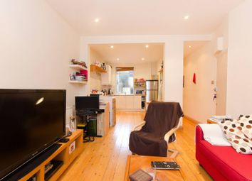 Thumbnail 1 bed flat to rent in Napier Road, Kensal Green