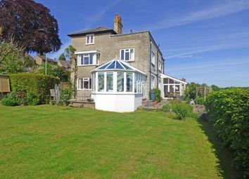 Thumbnail 5 bed detached house for sale in Bayford Hill, Wincanton