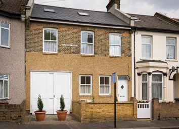 Thumbnail 4 bed property for sale in Blenheim Road, London