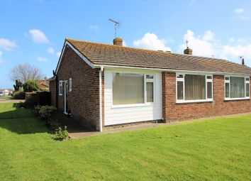 Thumbnail 2 bed semi-detached bungalow for sale in Castle View Gardens, Westham