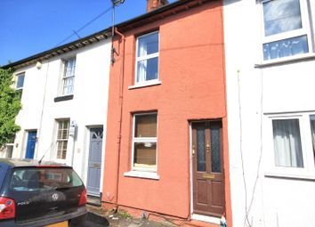 Thumbnail 2 bed property to rent in Upper Crown Street, Reading