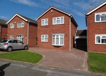 3 bed detached house to rent in Norman Avenue, Walsgrave, Coventry CV2