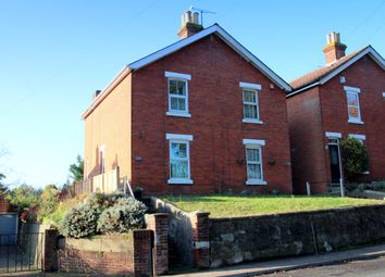 3 bed semi-detached house for sale in Mersea Road, Colchester CO2