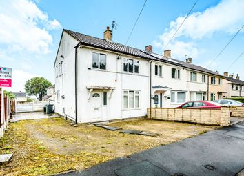 Thumbnail 3 bed end terrace house for sale in Rockwood Close, Bradley, Huddersfield