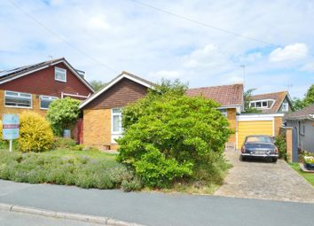 Thumbnail 3 bed detached bungalow for sale in Verwood Drive, Binstead, Ryde