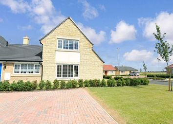 Thumbnail 3 bed property for sale in Off Chesham Drive, Peterborough