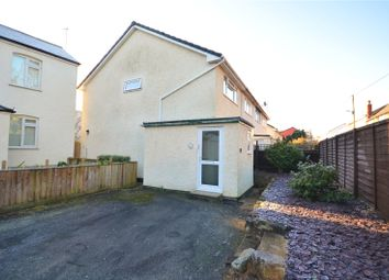 Thumbnail 2 bed terraced house for sale in Chapel Street, Tiverton, Devon
