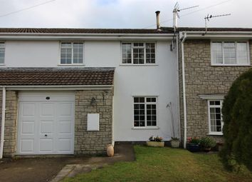 Thumbnail 4 bed terraced house for sale in Back Street, Hawkesbury Upton, Badminton