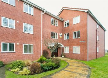 Thumbnail 3 bed flat for sale in Beechfield Gardens, Southport, Merseyside