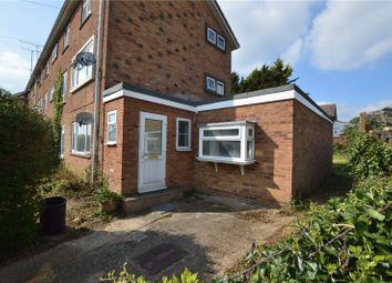 Thumbnail 4 bed flat for sale in Manor Road, Stansted