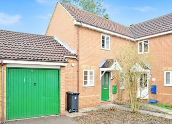 Thumbnail 1 bed end terrace house for sale in Ottery Way, Didcot