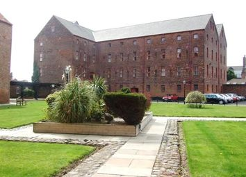 Thumbnail 1 bed flat to rent in Lister Court, High Street, Hull