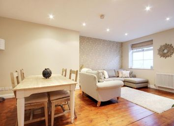 Thumbnail 2 bed flat to rent in Spencer Mews, Palmers Green