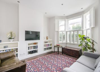 Thumbnail 2 bedroom flat to rent in Grandison Road, London